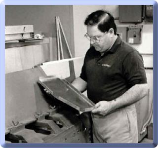 Led00 Metal Work Basics Large Equipment By Ron Fournier